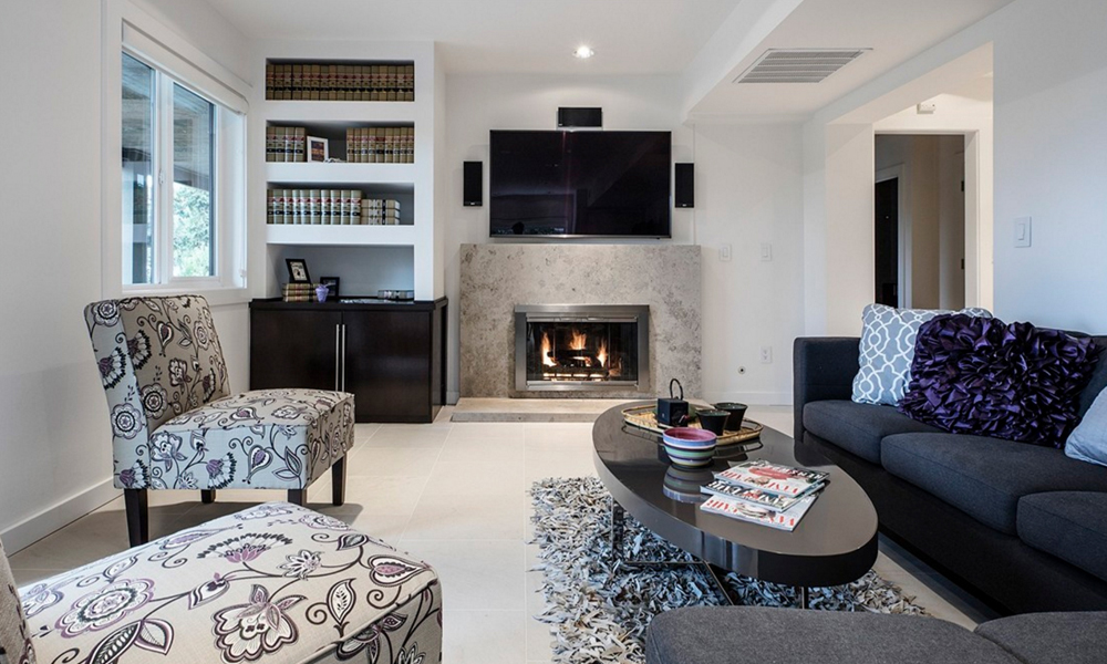 Clyde Hill Home Staging 5